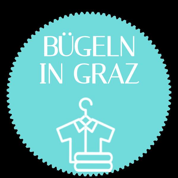Bügeln in Graz - Bügelservice